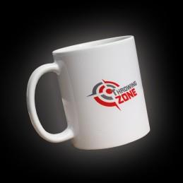 Mug Throwing Zone