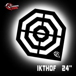 IKTHOF target template