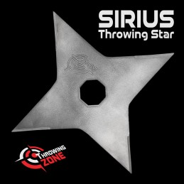 Sirius Throwing star