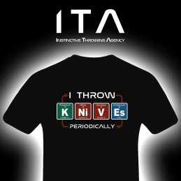 ITA Mendeleev t-shirt