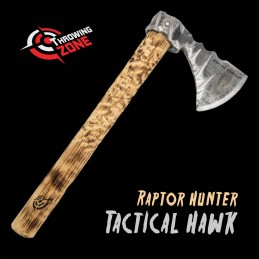 Raptor Hunter - Tactical Hawk