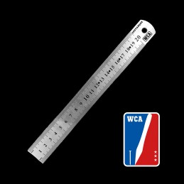 Coutanque ruler