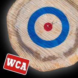 Poplar Coutanque target