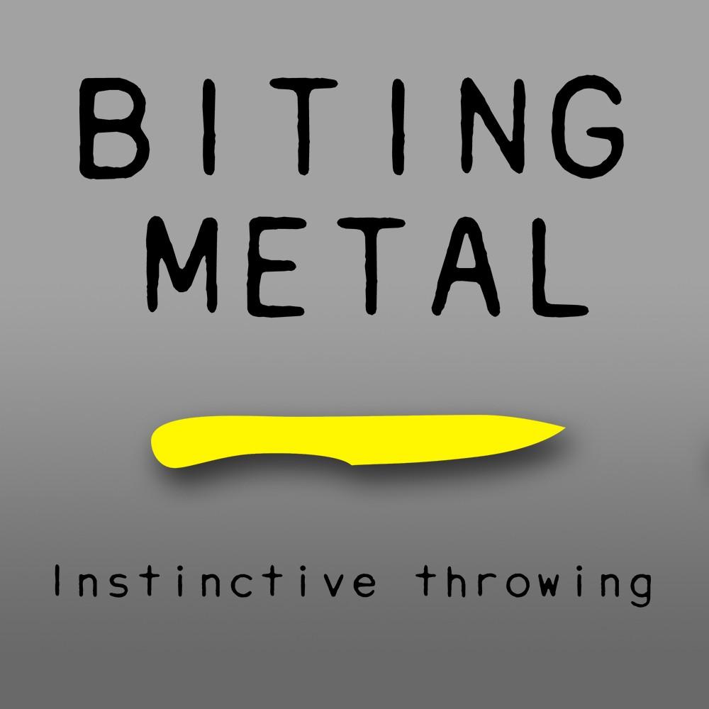 Biting Metal